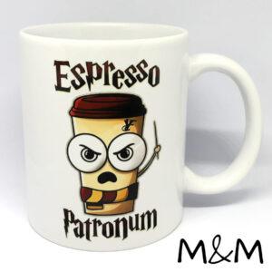 "Чаша ""Espresso Patronum"""