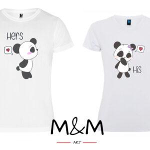"""Комплект """"Hers&His"""""""