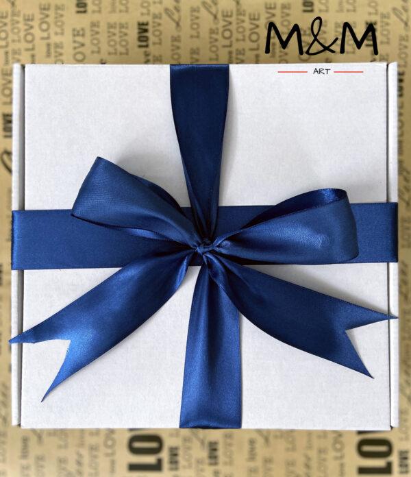 """Подаръчна кутия """"Ava"""""""