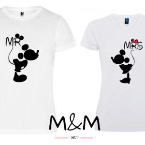 "Комплект ""Mr&Mrs"""