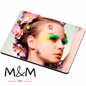 MDF Магнит със снимка