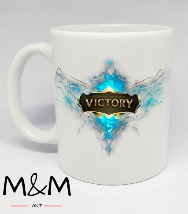 "Чаша ""Victory"""