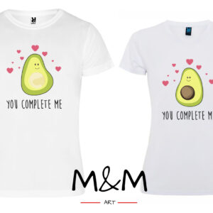 "Комплект ""You complete me""2"
