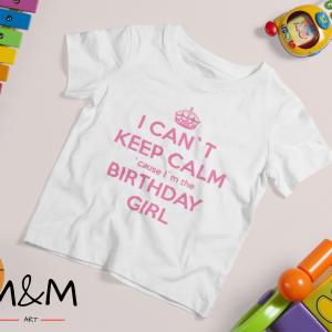 birthday girl